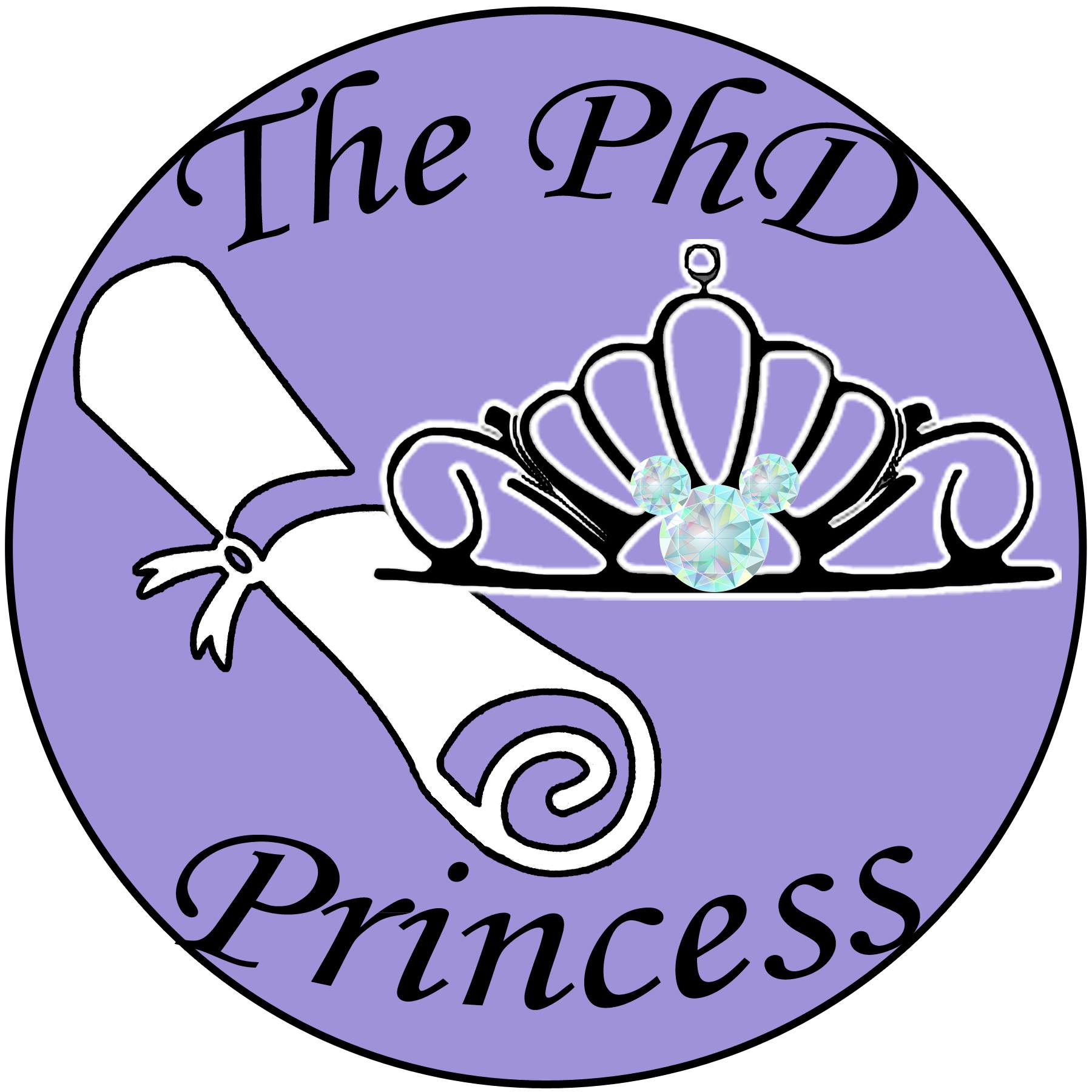 The PhD Princess